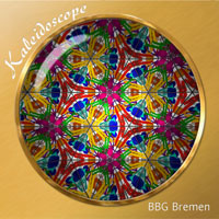 "CD ""Kaleidoscope"""