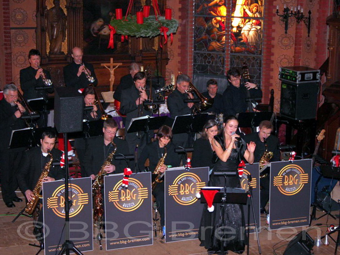 Christmas in Concert 2010, Warstade